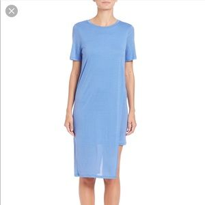 NEVER WORN ACNE Studio Asymmetrical Dress